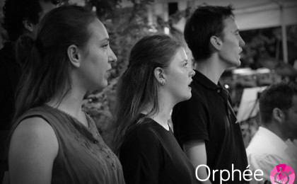 Orphée Social Singing 2