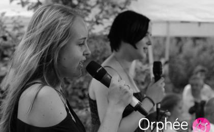 Orphée Social Singing 3